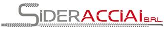 Sideracciai prodotti siderurgici per l'edilizia Logo